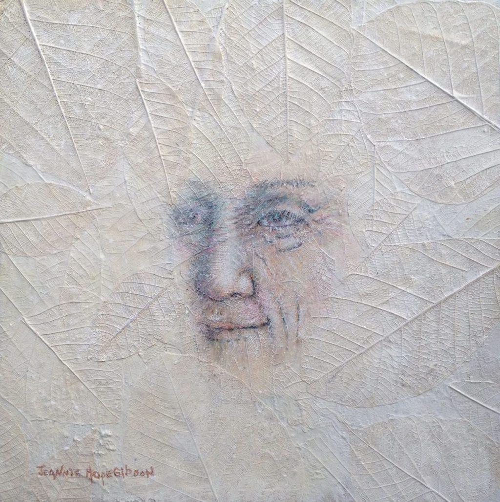 Through the Veil by Jeannie Hope Gibson